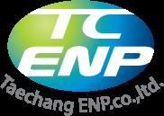Taechang ENP Logo